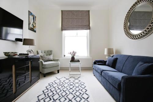 Central London Flat in Westminster