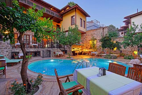 Antalya La Paloma Hotel indirim