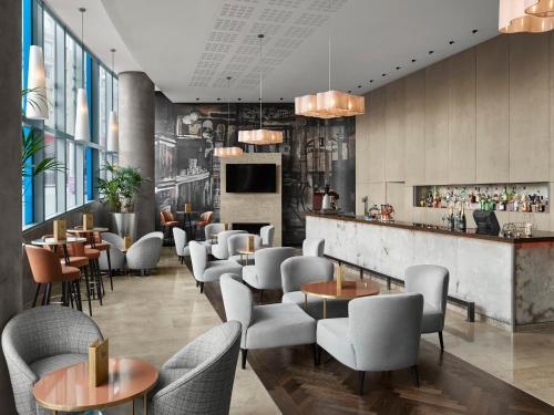 Radisson Blu Hotel, Birmingham photo 23