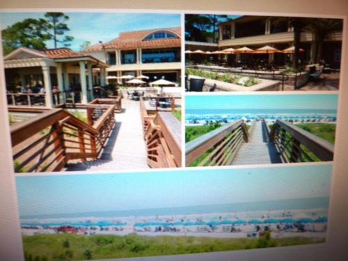 Seapines 601 Wildwood Spa - Hilton Head Island, SC 29928