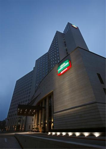 Courtyard By Marriott Beijing Northeast photo 15
