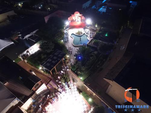Triscinamare Hotel Residence
