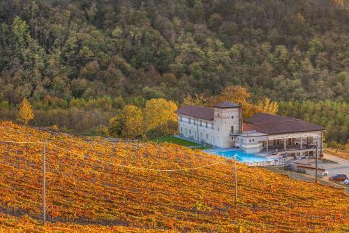 Bel Soggiorno - Molare : a Michelin Guide restaurant