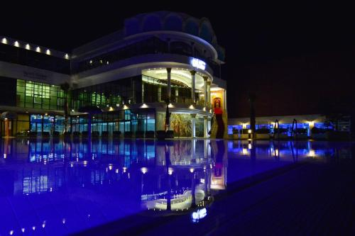 Te Stela Resort