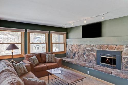 Longbranch #201 - Breckenridge, CO 80424