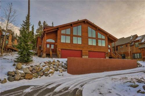 Sundara Place Private Home - Breckenridge, CO 80424