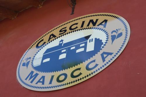 Agriturismo Cascina Maiocca