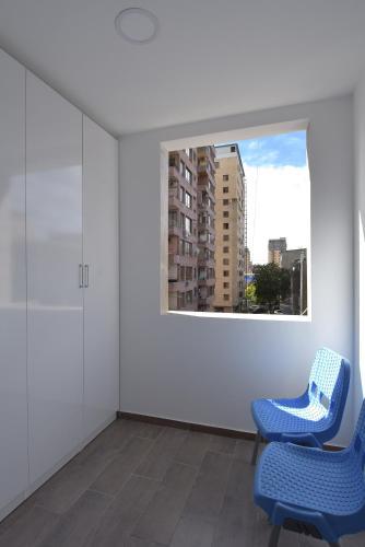 Апартаменты Kentron Apartment at Tumanyan