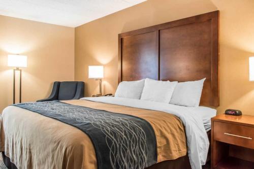 Comfort Inn Clarks Summit Photo
