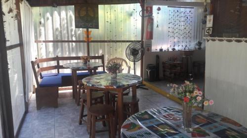 Bistrô & Hospedagem Ilha do Mel Photo