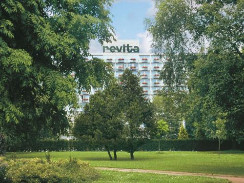 Bild des revita - Das Verwöhnhotel