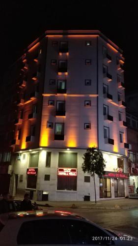 Hotel Oz Villa photo 48