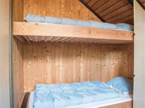 Holiday home Herning 91 with Sauna