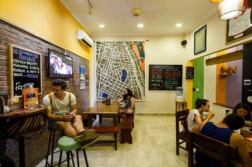 Vietnam Backpacker Hostels - Original photo 39