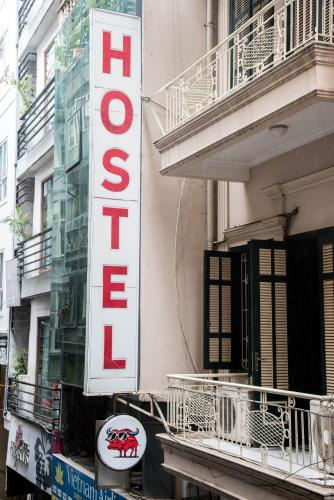 Vietnam Backpacker Hostels - Original photo 41