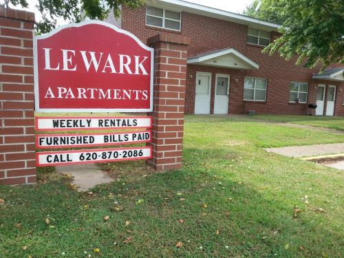 Lewark Apartments