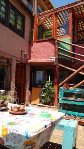 Hostal Buena Vista Photo