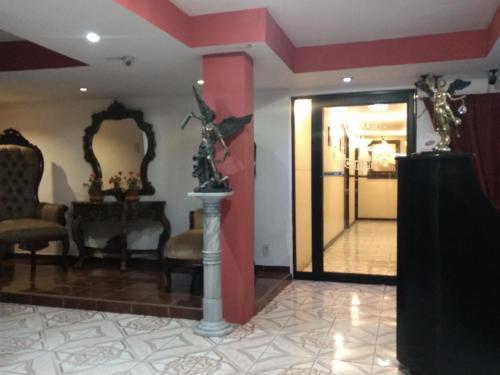 HotelHotel Bicentenario
