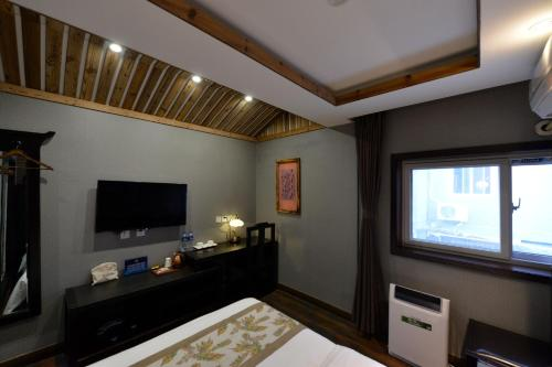 Dongfang Shengda Cultural Hotel (Nanluoguxiang, Houhai) photo 79