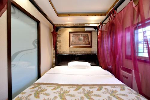 Dongfang Shengda Cultural Hotel (Nanluoguxiang, Houhai) photo 82