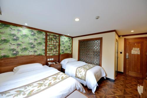 Dongfang Shengda Cultural Hotel (Nanluoguxiang, Houhai) photo 83
