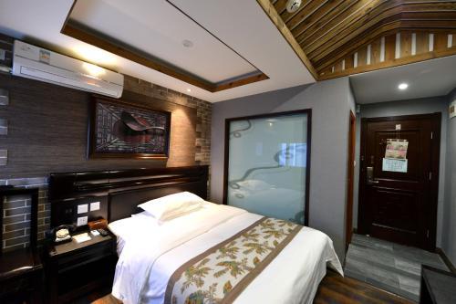 Dongfang Shengda Cultural Hotel (Nanluoguxiang, Houhai) photo 84