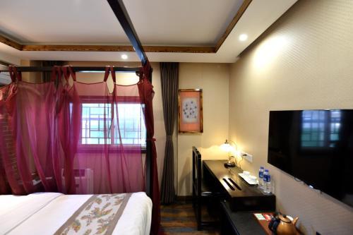 Dongfang Shengda Cultural Hotel (Nanluoguxiang, Houhai) photo 85
