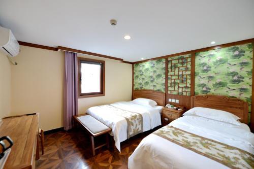 Dongfang Shengda Cultural Hotel (Nanluoguxiang, Houhai) photo 86