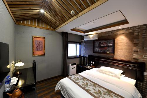 Dongfang Shengda Cultural Hotel (Nanluoguxiang, Houhai) photo 87