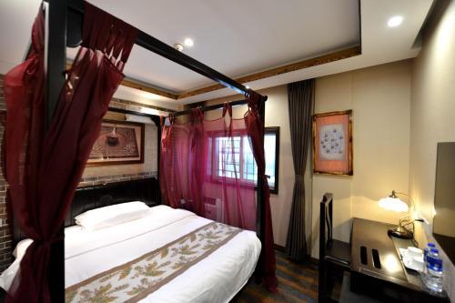Dongfang Shengda Cultural Hotel (Nanluoguxiang, Houhai) photo 90