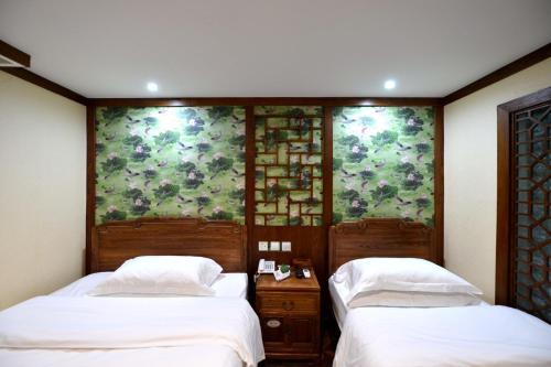 Dongfang Shengda Cultural Hotel (Nanluoguxiang, Houhai) photo 92