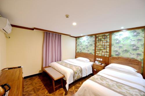 Dongfang Shengda Cultural Hotel (Nanluoguxiang, Houhai) photo 95