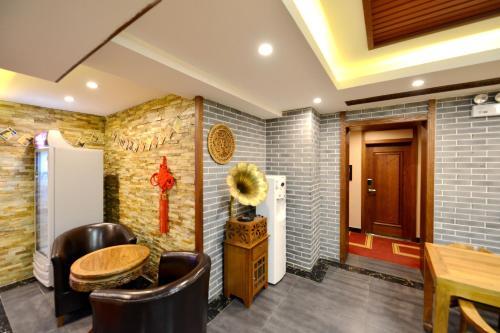 Dongfang Shengda Cultural Hotel (Nanluoguxiang, Houhai) photo 109