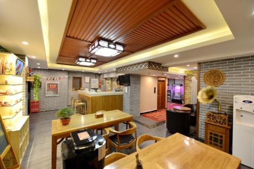 Dongfang Shengda Cultural Hotel (Nanluoguxiang, Houhai) photo 110
