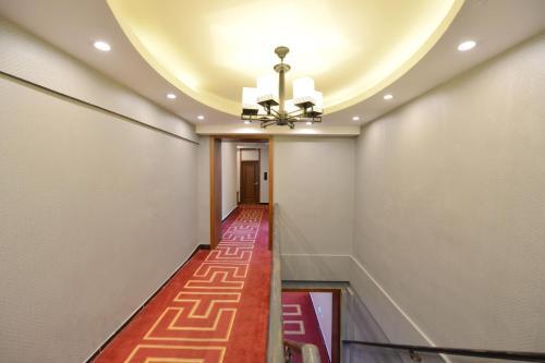 Dongfang Shengda Cultural Hotel (Nanluoguxiang, Houhai) photo 118