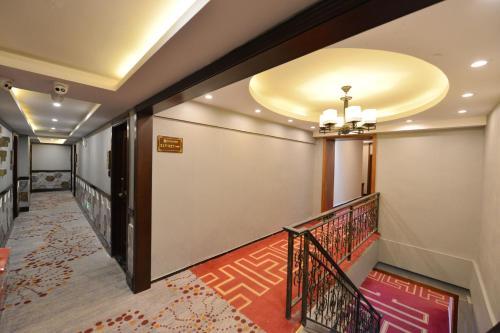 Dongfang Shengda Cultural Hotel (Nanluoguxiang, Houhai) photo 120