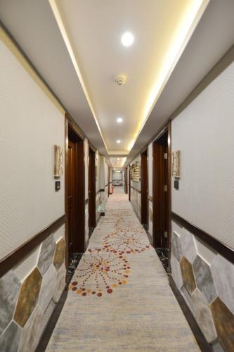 Dongfang Shengda Cultural Hotel (Nanluoguxiang, Houhai) photo 121