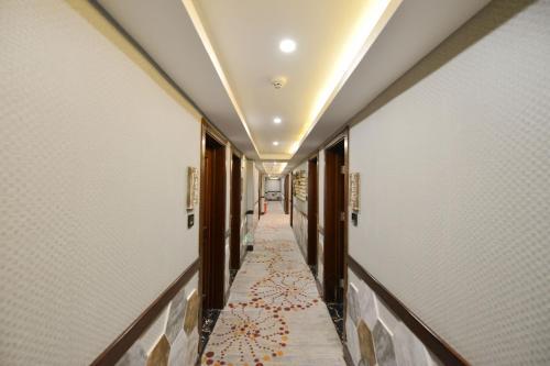 Dongfang Shengda Cultural Hotel (Nanluoguxiang, Houhai) photo 123