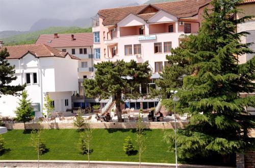 Hotel Vllaznimi