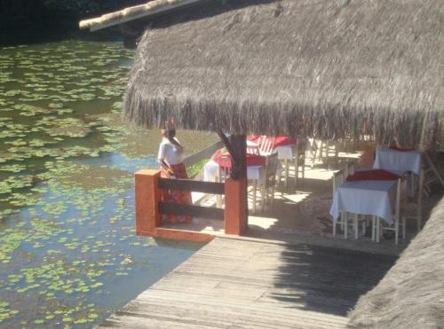 Pousada Lagoa da Mata Photo