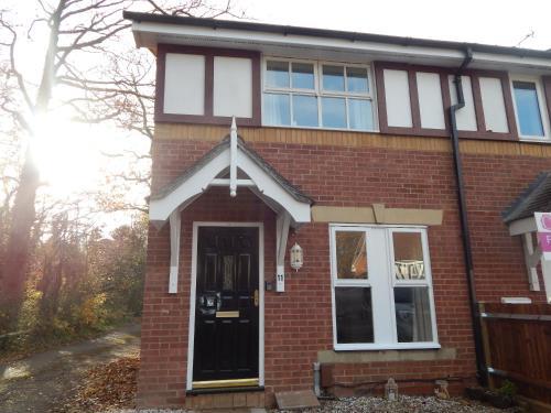 Whiteley House Rental
