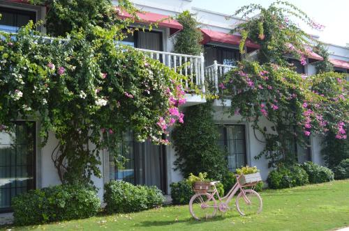 Gundogan Villa Rustica Hotel yol tarifi