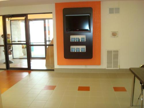 Motel 6 Arkadelphia Ar - Arkadelphia, AR 71923