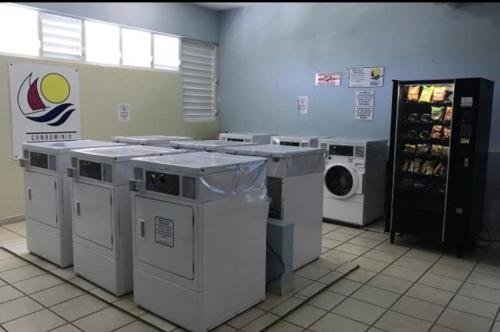 Apartamento Frente Al Mar - Fajardo, PR 00738