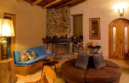 Cuesta Serena Lodge Photo