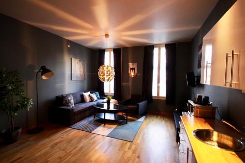Solli Apartments