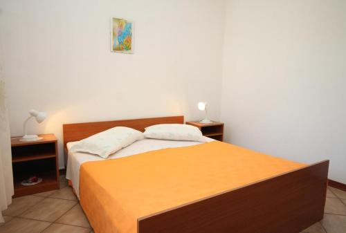 Apartment Valbandon 2201d