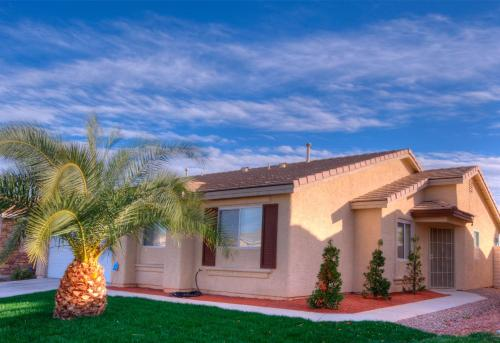 Vegas Casas - North Las Vegas, NV 89031