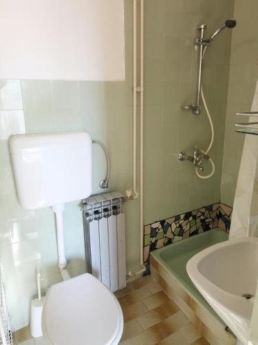 Apartment Banjol 4965b
