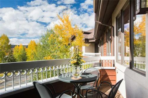 3302 Champagne Lodge Trappeur's Crossing - Steamboat Springs, CO 80487